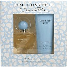 Oscar De La Renta Something Blue Estuche 100Ml Mujer  Edp
