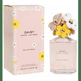 Daisy So Fresh Marc Jacobs 125Ml Mujer  Edt