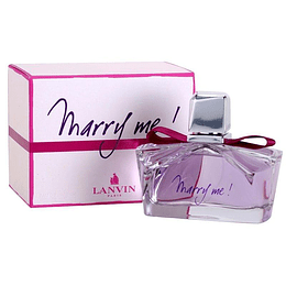 Lanvin Marry Me Edp 75Ml Mujer
