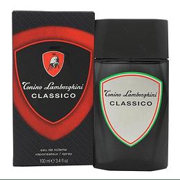 Lamborghini Classico 125Ml Hombre