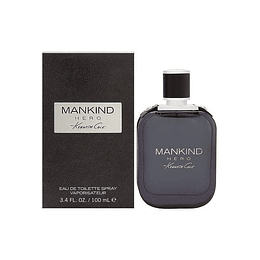 Mankind Heroe Kenneth Cole 100Ml Hombre  Edt