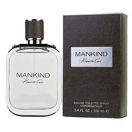 Mankind Clasico Kenneth Cole 100Ml Hombre  Edt