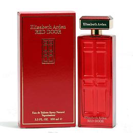 Red Door Elizabeth Arden 100Ml Mujer  Edt
