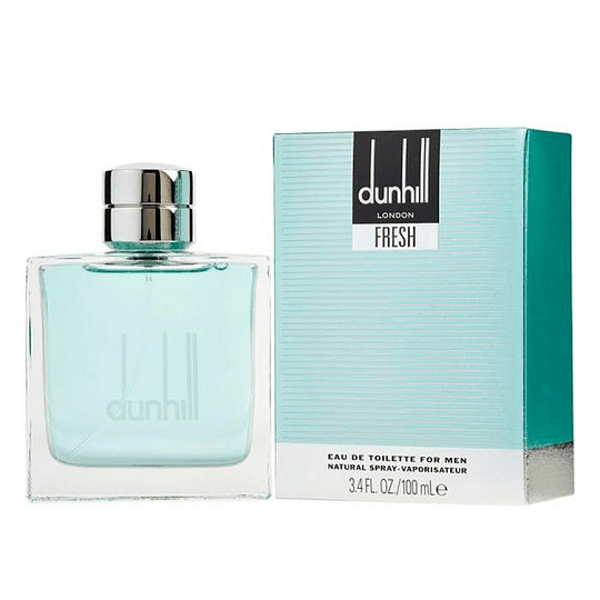 Dunhill Fresh Dunhill 100Ml Hombre  Edt