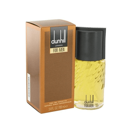 Dunhill Brown Dunhill 100Ml Hombre  Edt