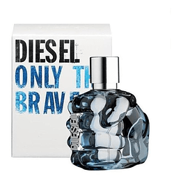 Only The Brave Diesel 200Ml Hombre  Edt