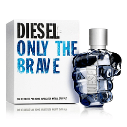 Only The Brave Diesel 125Ml Hombre  Edt