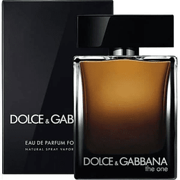 The One Dolce Y Gabbana 150Ml Hombre  Edp