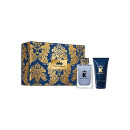 Dolce Gabbana King Estuche 100Ml+75Ml Asg Hombre  Edt