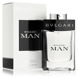 Bvlgari Man 100Ml Hombre
