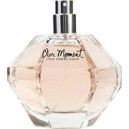 Our Moment One Direction Tester 50Ml Mujer  Edp