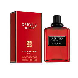 Xeryus Rouge Givenchy 100Ml Hombre  Edt