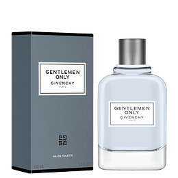 Gentleman Only Givenchy 100Ml Hombre  Edt