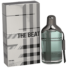 The Beat Edt 100Ml Hombre