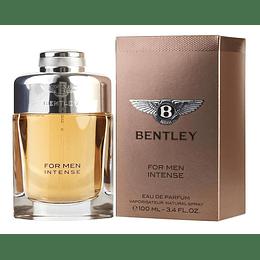 Intense Bentley 100Ml Hombre  Edp