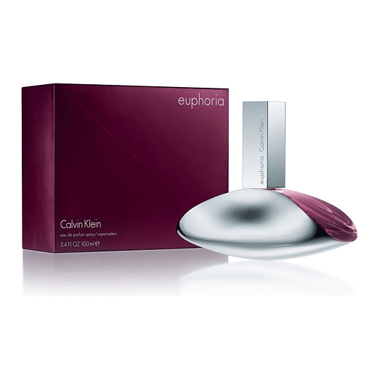 Euphoria Calvin Klein 100Ml Mujer Edp