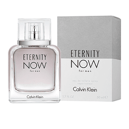 Calvin Klein Eternity Now Edt 100Ml Hombre