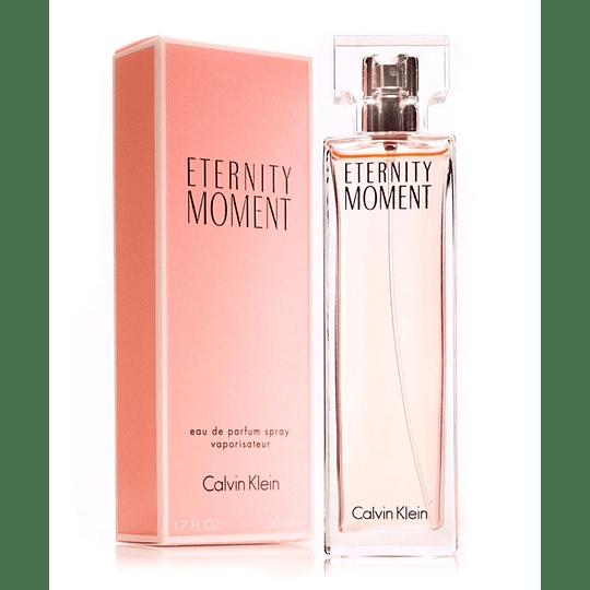 Eternity Moment Calvin Klein 100Ml Mujer  Edp