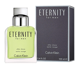 Eternity Calvin Klein 100Ml Hombre  Edt