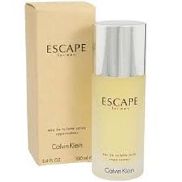 Calvin Klein Escape Edt 100Ml Hombre
