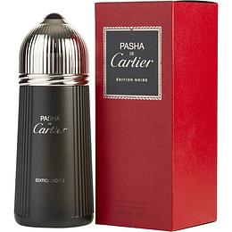 Cartier Pasha Noir 150Ml Hombre  Edt