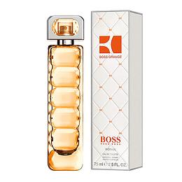 Orange Hugo Boss 75Ml Mujer  Edt