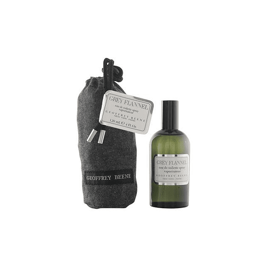 Grey Flannel Grey Flannel 120Ml Hombre  Edt