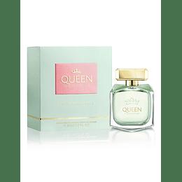 Queen Of Seduction Antonio Banderas 80Ml Mujer Edt