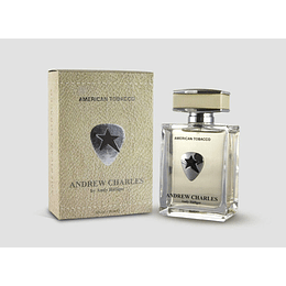 Amrican Tobacco Andrew Charles 100Ml Hombre Edt