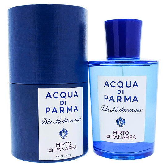 Acqua Di Parma Blu Mediterraneo Mirto De Panarea Edt 75Ml Hombre