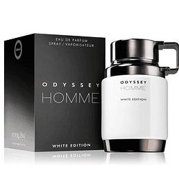 Odyssey White Armaf 100Ml Hombre Edt