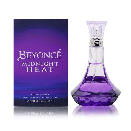 Beyonce Midnight Heat 100Ml Mujer Edp