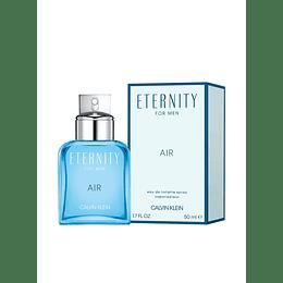 Eternity Air Calvin Klein 50Ml Hombre Edt