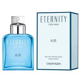 Eternity Air Calvin Klein 200Ml Hombre Edt