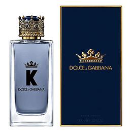 K De Dolce Gabbana 100Ml Hombre Edp (Nuevo)