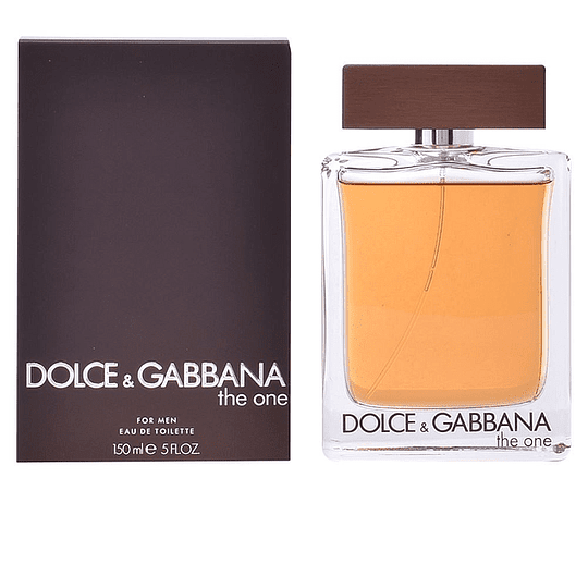 The One Dolce Gabbana 150 Ml Hombre Edt