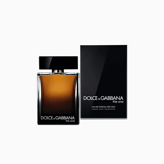 D&G The One Edp 100 Ml Hombre