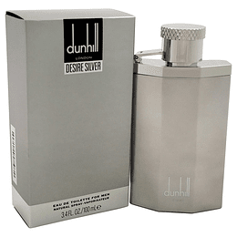 Dunhill Desire Silver 100Ml Hombre Edt