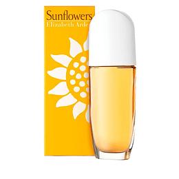 Sunflower Elizabeth Arden 100Ml Mujer Agua De Tocador