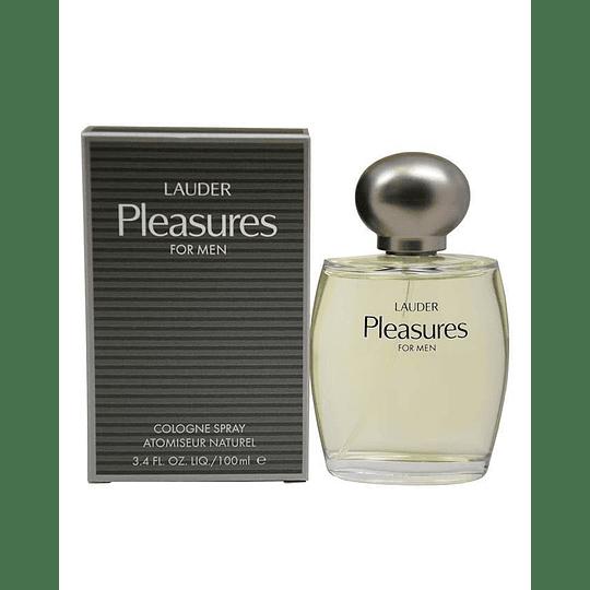 Pleasure Estee Lauder 100Ml Hombre Edc