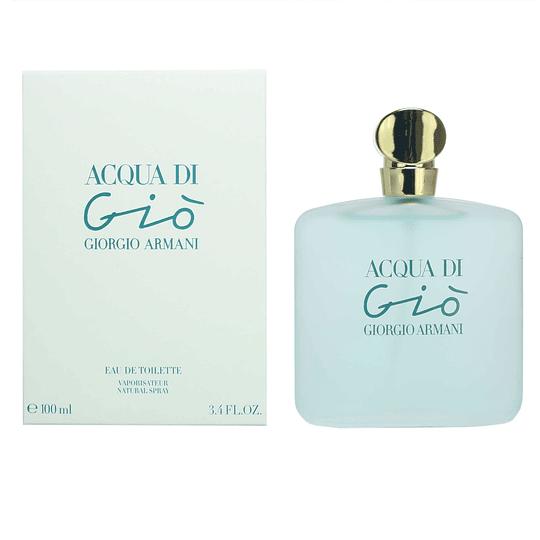 Armani Acqua Di Gio Giorgio 100Ml Mujer Edt