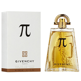 Pi Givenchy 100Ml Hombre Edt