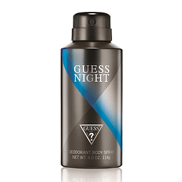 Guess Night 150Ml Hombre Desodorante