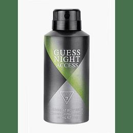 Guess Night Access 150Ml Hombre Desodorante