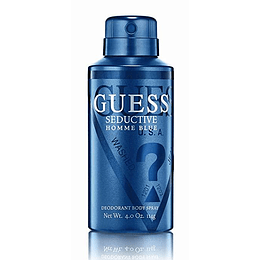 Guess Seductive Blue 150Ml Hombre Desodorante