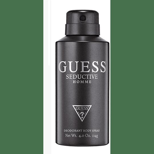 Guess Seductive 150Ml Hombre Desodorante