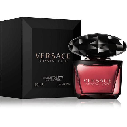 Crystal Noir Versace 90Ml Mujer Edp
