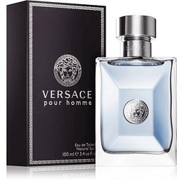 Pour Homme Versace 200Ml Hombre Edt
