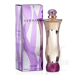 Versace Women 100Ml Mujer