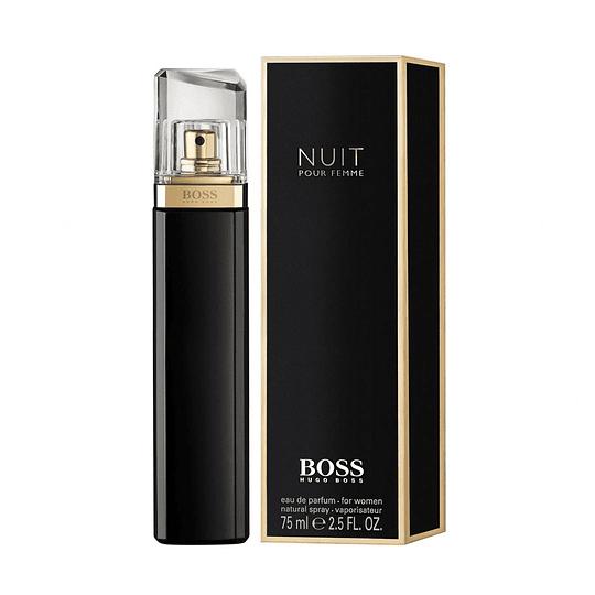 Hugo Boss Nuit Pour Femme 75Ml Mujer Edp